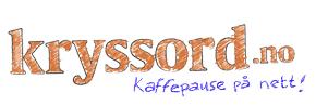 Kryssord.no - kaffepause på nett