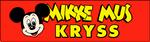 Mikke Kryss