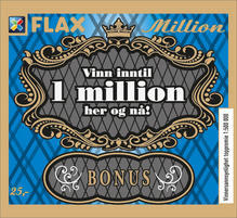 Norway Million Flaxlodd