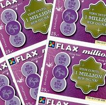 Millionflax