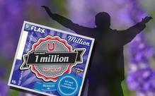 Flaxlodd Million flax 2016 design