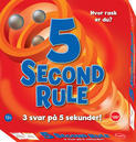 Spill 5 Second Rule