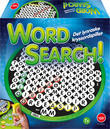 Spillet WORD SEARCH