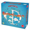 Brainstorm, spill