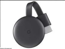 Chromecast (3. generasjon)