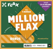 Million-Flax