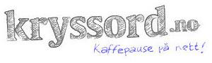Kryssord Logo